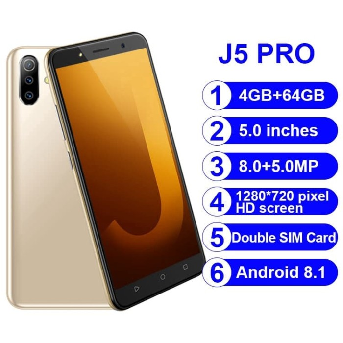Foto Produk smartphone j5 pro dari govin3406