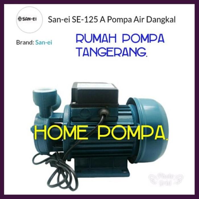 Jual Terbaru Pompa Air Kecil Merk San Ei Se125 Jakarta Barat Eep20 Murah Tokopedia