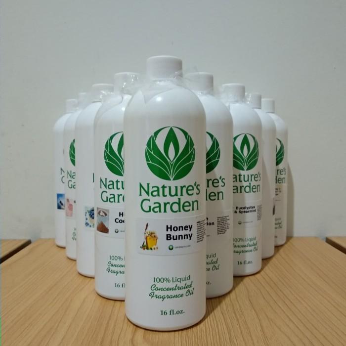 Jual Natures Garden Fragrance Oil Kota Tangerang Selatan