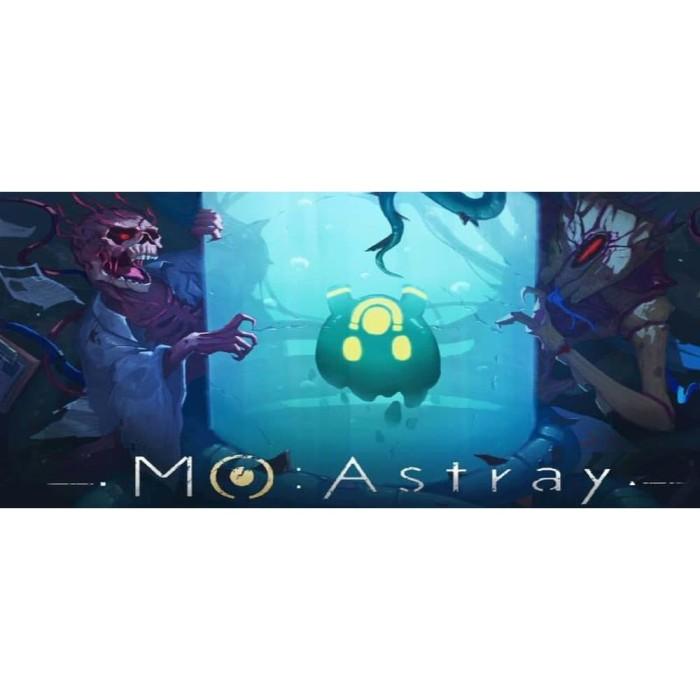 Foto Produk PC Game Mo Astray dari Bodo Amat