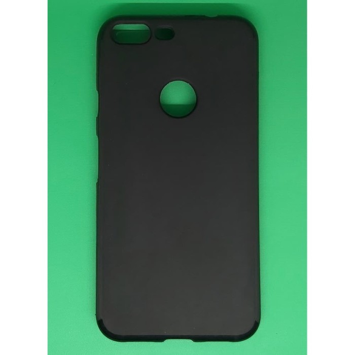 Foto Produk Softcase TPU Google Pixel XL - Casing / Soft Case / Silikon - Hitam dari DD House