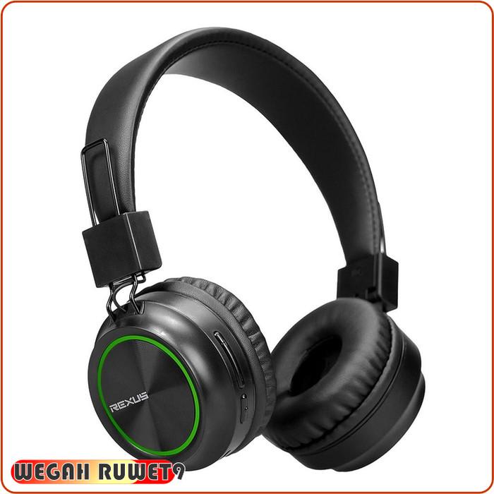 Jual Hanya Di Shopee Rexus Headset Bluetooth Mobile Bt121 Travello 2 0 Jakarta Pusat Wegahruwet9 Tokopedia