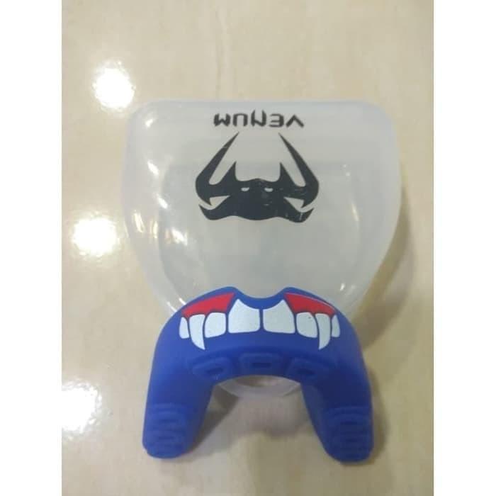 Foto Produk VENUM Dracula Gum Shield Gumshield Gamsil Pelindung Gigi Mouth Guard dari OneMMA