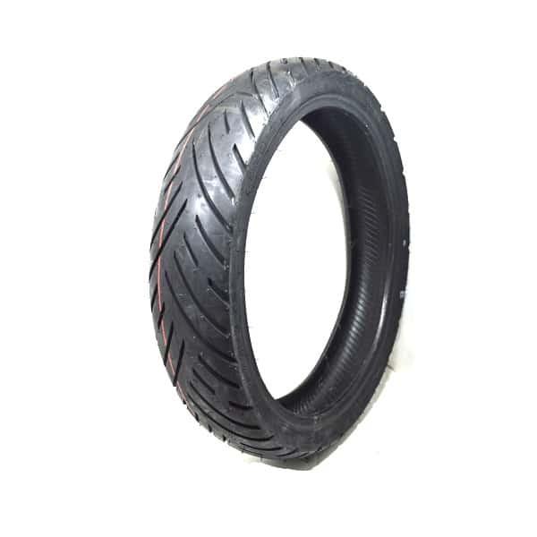Foto Produk Tubbless Tire FR 100/80-17 - New CBR 150R K45G 44711K45N00TB dari Honda Cengkareng