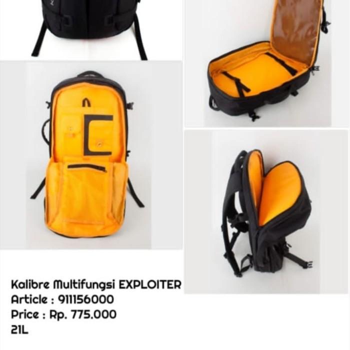 Foto Produk kalibre backpack exploiter dari kalibremalang