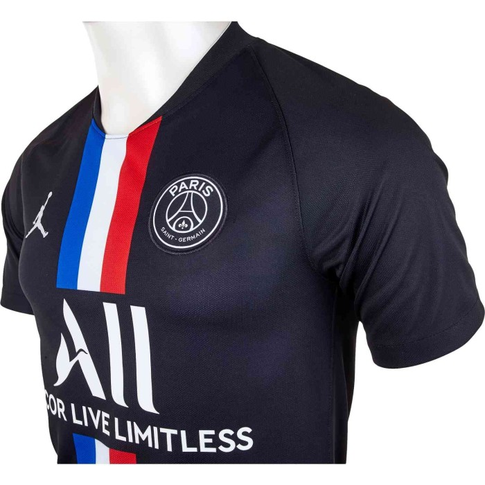 Jual Jersey Paris St Germain 4th 2019 20 Jakarta Pusat Gudang Jersey Bola Tokopedia