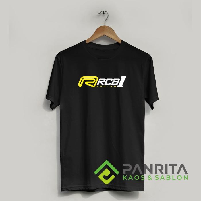 Jual Kaos Racing Keren Logo Otomotif Rcb 1 Kab Bulukumba Fajryalfatih Tokopedia