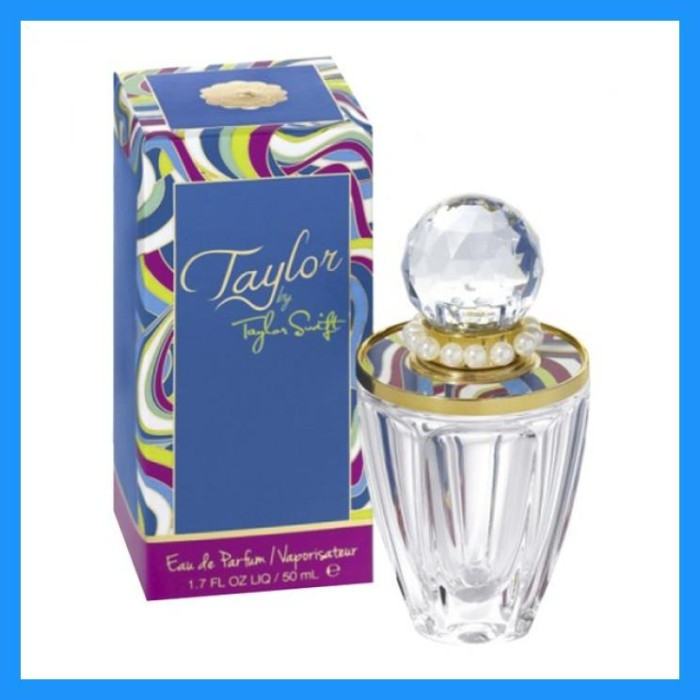 Jual Hot Taylor By Taylor Swift Fragrance Oil Bibit Parfume 120ml Jakarta Pusat Esha10 Laris Tokopedia