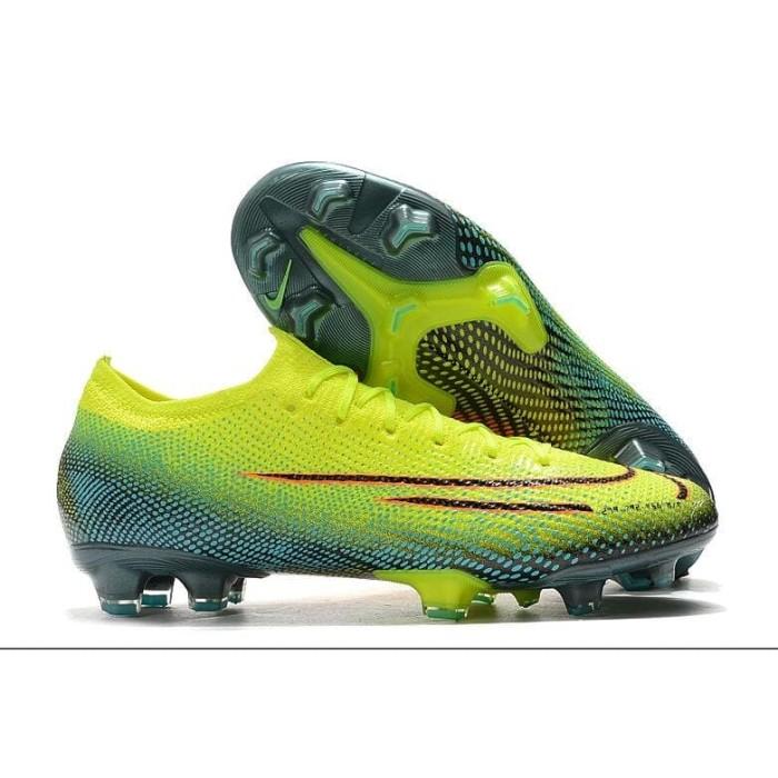 Jual Sepatu Bola Nike Mercurial Vapor 13 Dream Speed V2 Lemon