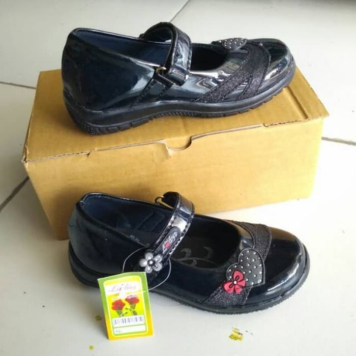 Jual Sandal Murah Sepatu Anak Sekolah Paud Tk Sd Ladies Balet Br 01 Bunga Jakarta Barat Kasih Bunda2 Tokopedia
