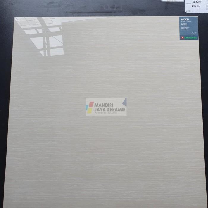 Jual Niro Granite Wood GWD Series 60x60 Kw 1 Kota Bekasi