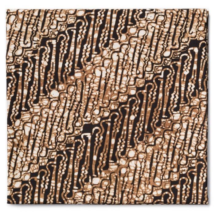 Foto Produk Kain Batik Cap Remekan Motif Parang Curigo dari Kainusa