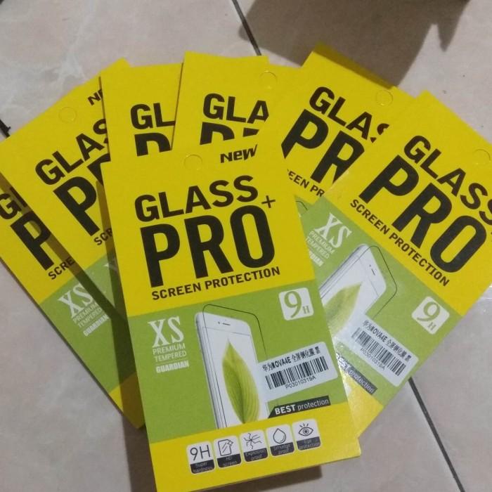 Foto Produk Tempered Glass Premium / Anti gores Huawei P30 lite dari Angela Reborn