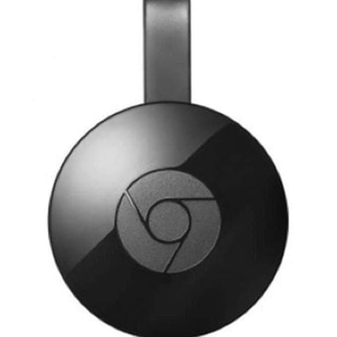 Foto Produk Google Chromecast 2 Hdmi Streaming Media Player Support Dual Band dari Batavia Star Shop