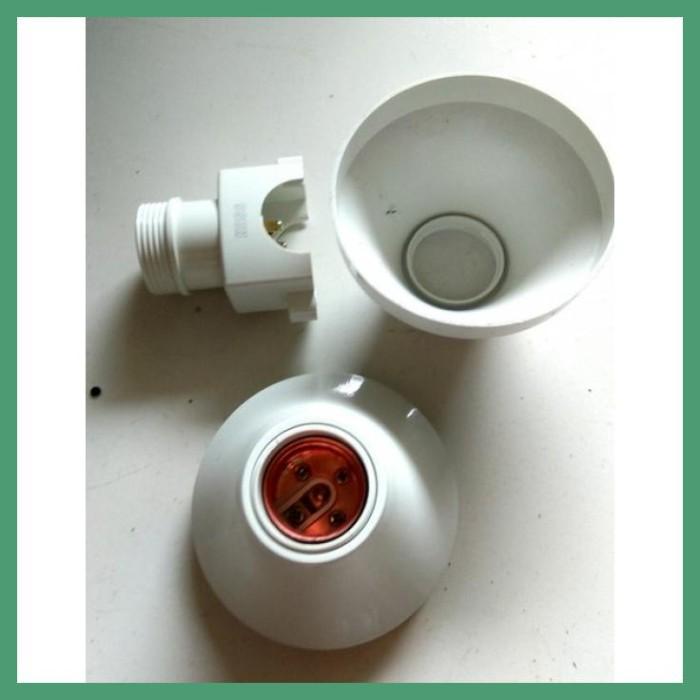 Jual Terlaris Fitting Fiting Rumah Lampu Plafon K Minimalis Koss Jakarta Pusat Tri Wihast 79 Tokopedia