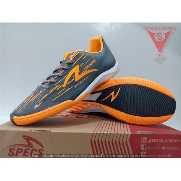 Jual Sepatu Futsal Specs Accelerator Acc Lightspeed Reborn Light