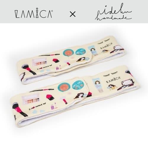 Foto Produk LAMICA x Ideku Handmade - Headband dari LAMICA Beauty