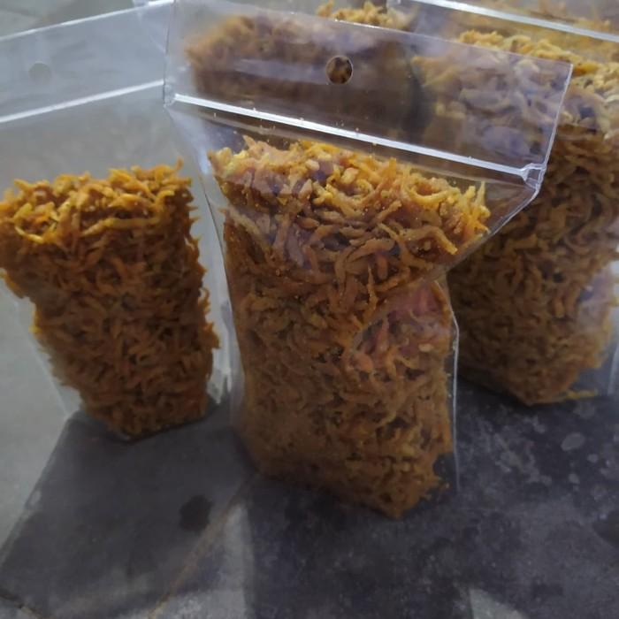 Jual Lempuk Crispy Kota Pasuruan Hompyonk Herbal Tokopedia