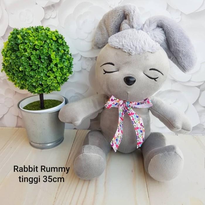 Foto Produk Boneka Kelinci Kuping Panjang dari Happy Toy's