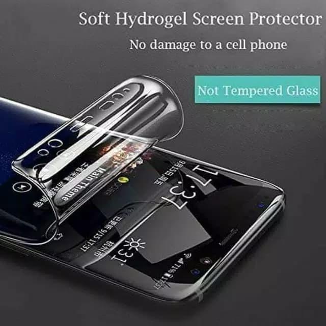 Foto Produk HYDROGEL IPHONE X ANTIGORES SCREEN PROTECTOR dari KEN SHOP168