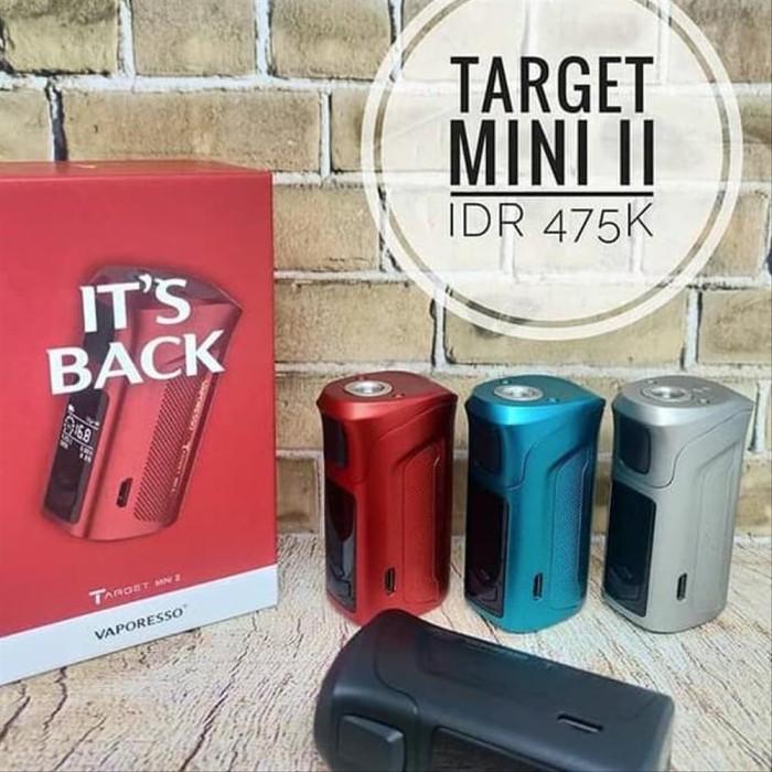 Foto Produk READY Target Mini 2 Mod by Vaporesso dari jayasa_shopp