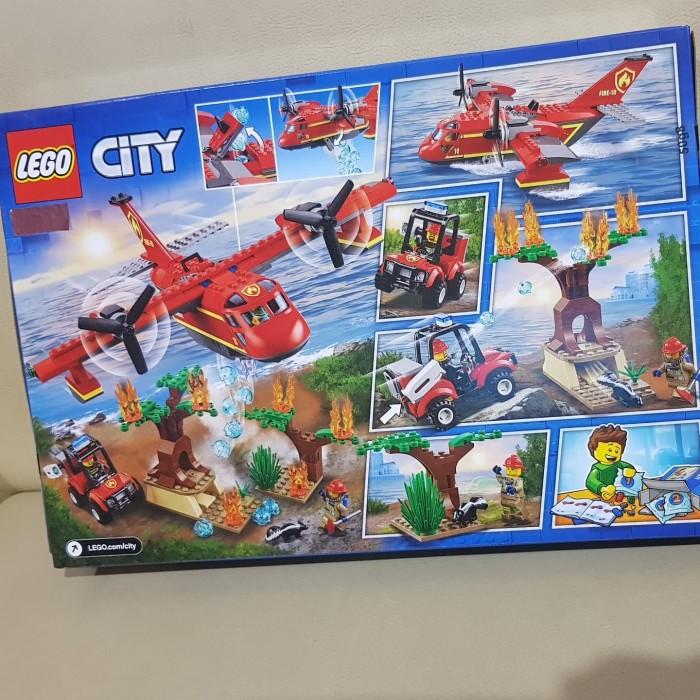Jual Mainan lego city pesawat original - Jakarta Pusat ...