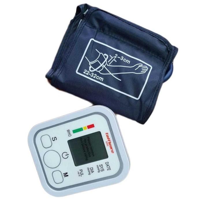Foto Produk Murah - Taffware Pengukur Tekanan Darah with Voice - Lapakstore dari Lapakstore[dot]net