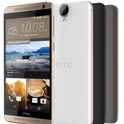 Foto Produk HTC One E9+ E9 Plus NEW Resmi Indonesia - Rose GOLD dari Laku9