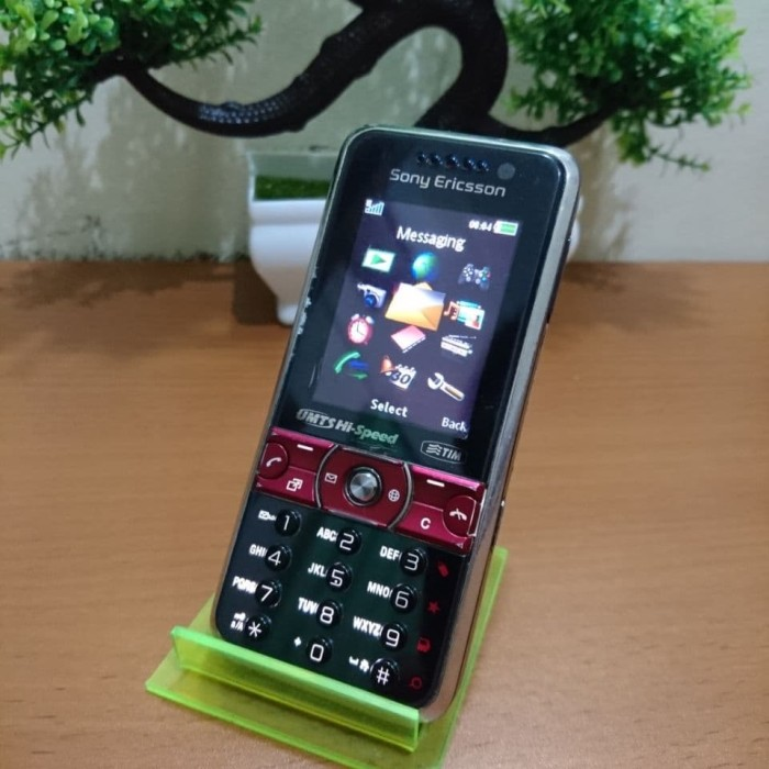 Foto Produk Sony Ericsson K660i dari Barokah Cellular