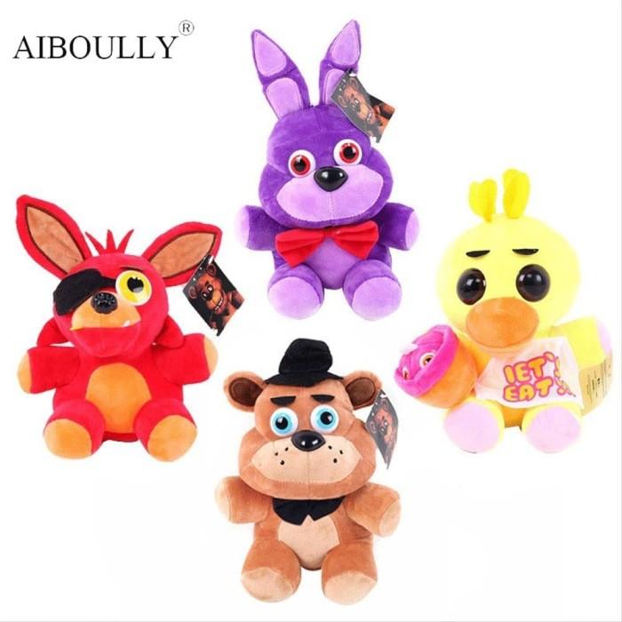 Koala Stuffed Animals Mini, Jual Free Ongkir 18cm Fnaf Fnaf Plush Toys Five Nights At Freddys Bonnie Jakarta Barat Abyan Gs Tokopedia