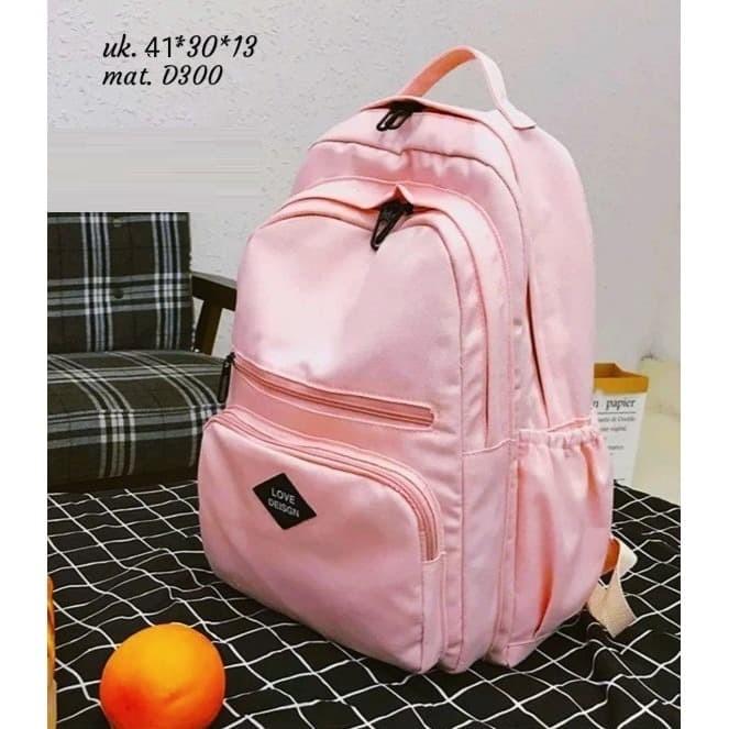 Jual Tas Sekolah Anak Perempuan,tas/ransel Backpack Anak