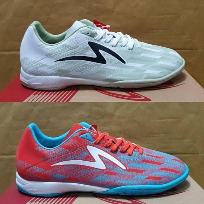 Jual Sepatu Futsal Specs Accelerator Lightspeed Ii Pro In Terbaru