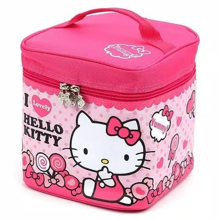 Jual Lock N Lock Set Lunch Box Hello Kitty Isi 2 Kotak Makan Anak Jakarta Pusat Keysha Mayasari Tokopedia