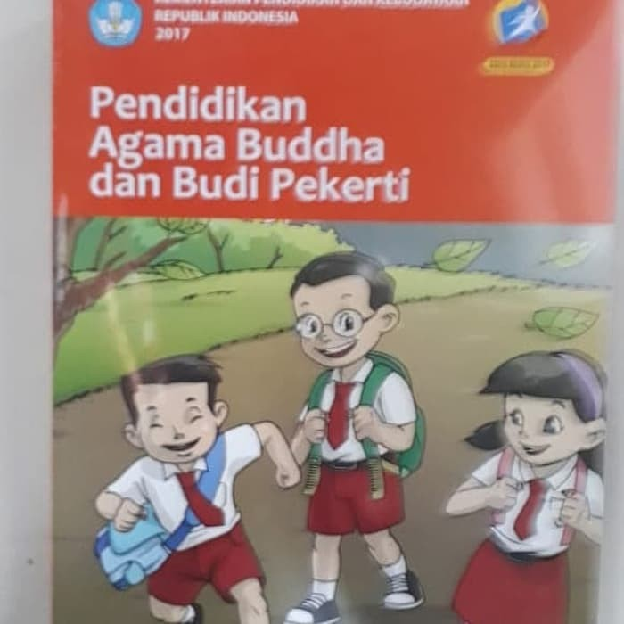 Jual Buku Kelas 4 Sd Pendidikan Agama Buddha Dan Budi Pekerti Kelas Jakarta Barat Elisa6 Tokopedia