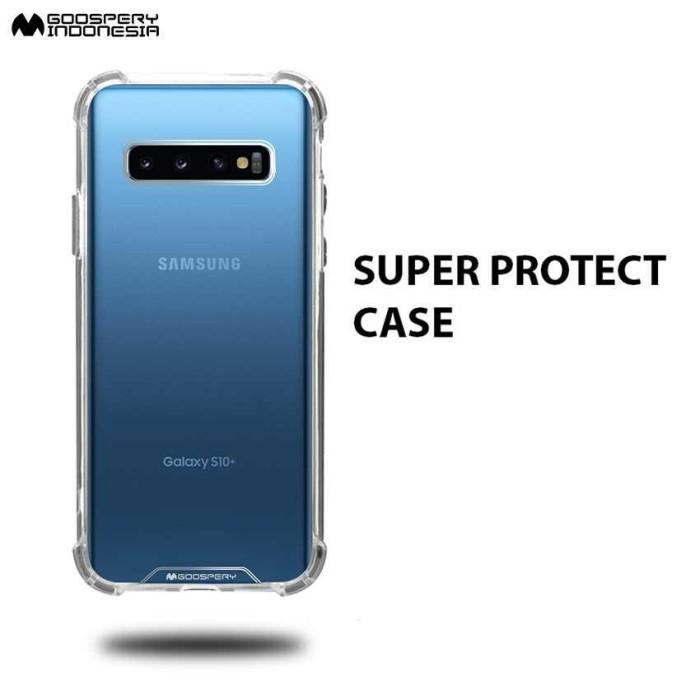 Foto Produk Murah - GOOSPERY Samsung Galaxy S10 Plus Case - Lapakstore dari Lapakstore[dot]net