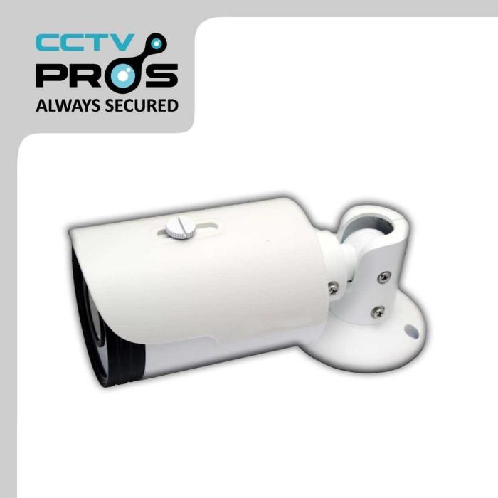 Foto Produk Murah - Metal Bullet AHD Camera 4.0 MP CPB-340-IR - Lapakstore dari Lapakstore[dot]net