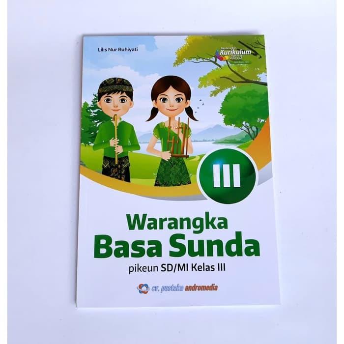 Jual Buku Kelas 3 Sd Buku Bahasa Sunda Kelas 3 Warangka Basa Sunda Sd Jakarta Barat Pandu231 Tokopedia