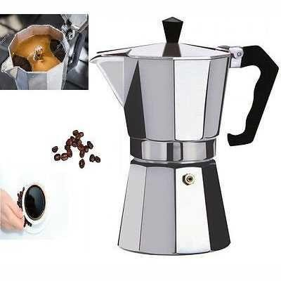 Foto Produk Murah - OneTwoCups Espresso Coffee Maker - Lapakstore dari Lapakstore[dot]net
