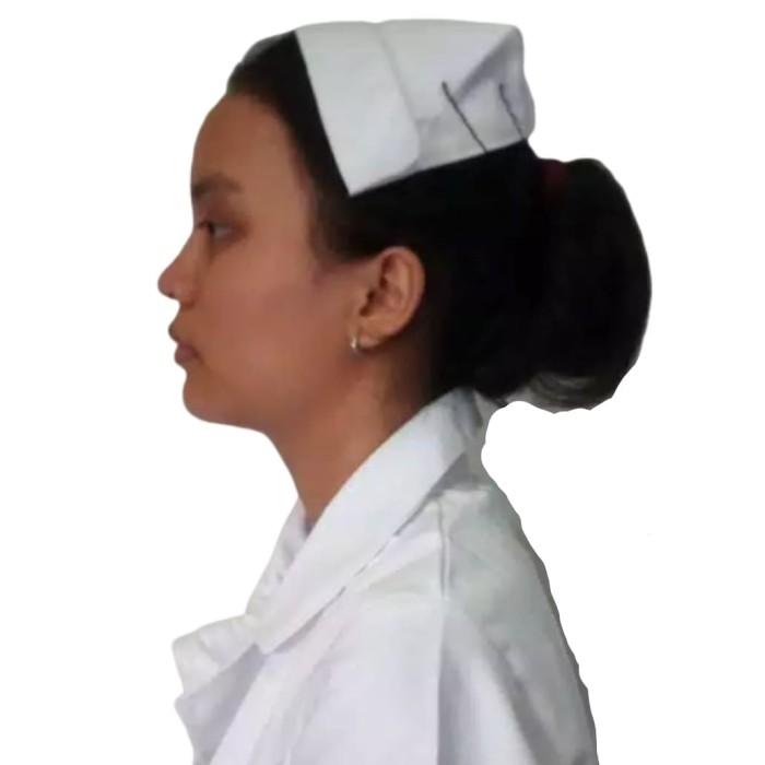 Foto Produk Nurse Hat (Topi Perawat/Suster) dari Desmira Medika