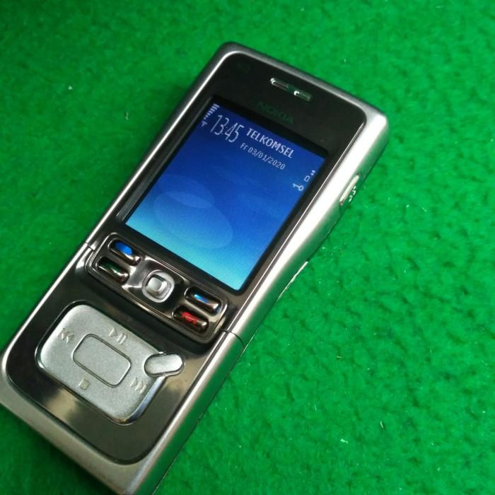 Foto Produk Handphone Nokia N91 dari Toko Komunika