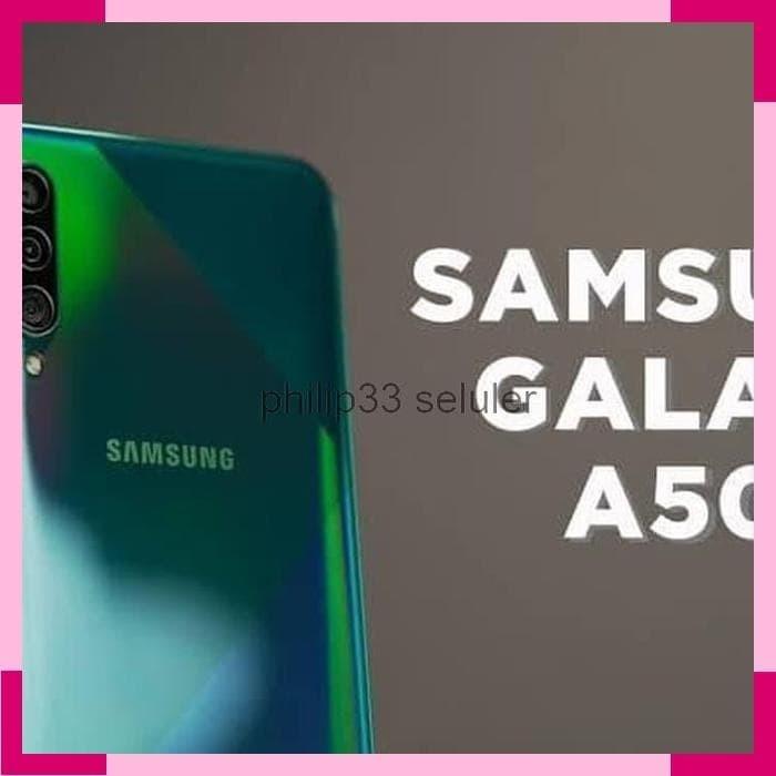 Foto Produk Samsung Galaxy a 50s dari philip33 seluler