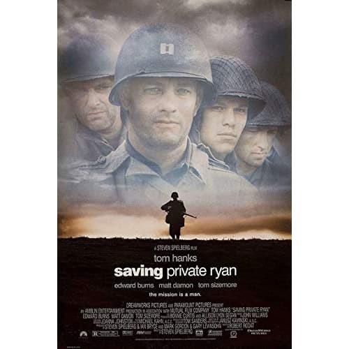 Jual Dvd Film Saving Private Ryan 1998 Kab Karawang Dvd Movie Update Tokopedia
