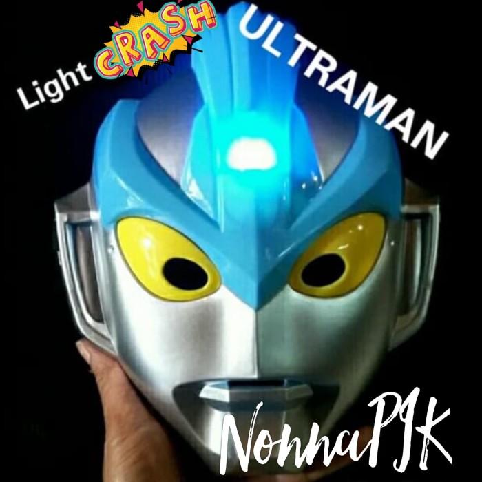 Foto Produk Topeng Ultraman Nyala (SNI) dari NonnaPIK