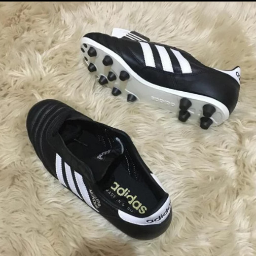 Sepatu Bola Adidas Copa Mundial Original Di Lapak Deyri Sports