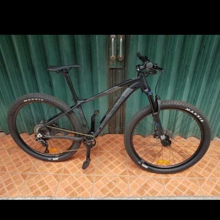 Jual sepeda Patrol 072 Kota Jambi Toko Sepeda MajuJaya