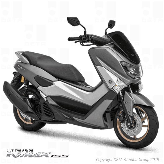 Jual [VIN 2019] Yamaha NMAX 155 (OTR BEKASI/DEPOK) Sepeda