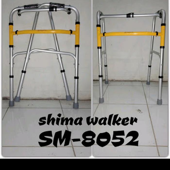 Foto Produk Walker Shima / alat bantu jalan dari medicaldunia