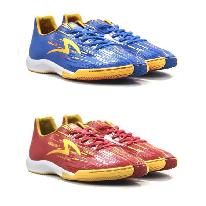 Jual Sepatu Futsal Specs Accelerator Light Speed Lightspeed Reborn