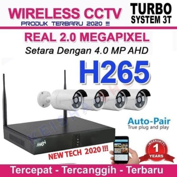 Jual PAKET CCTV / KAMERA CCTV / CCTV TERMURAH - Jakarta