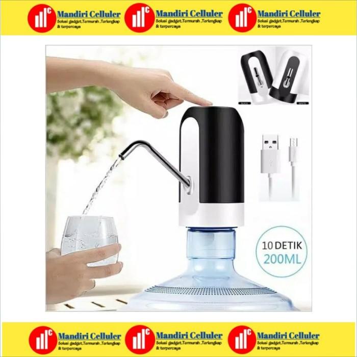 Jual Dispenser Aqua Galon Elektrik / Pompa Air Minum ...